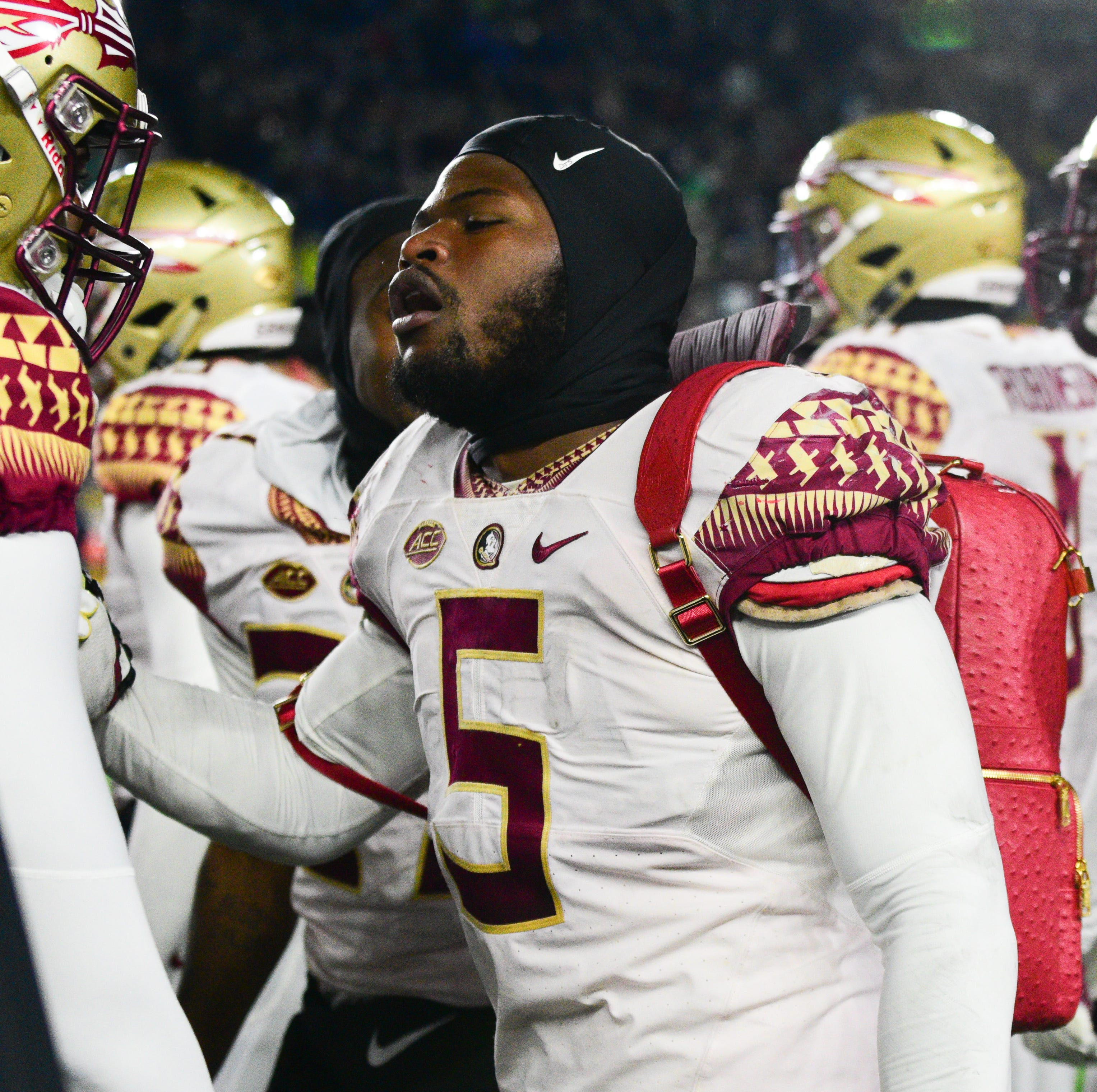 Florida State enters do-or-die final stretch for bowl streak