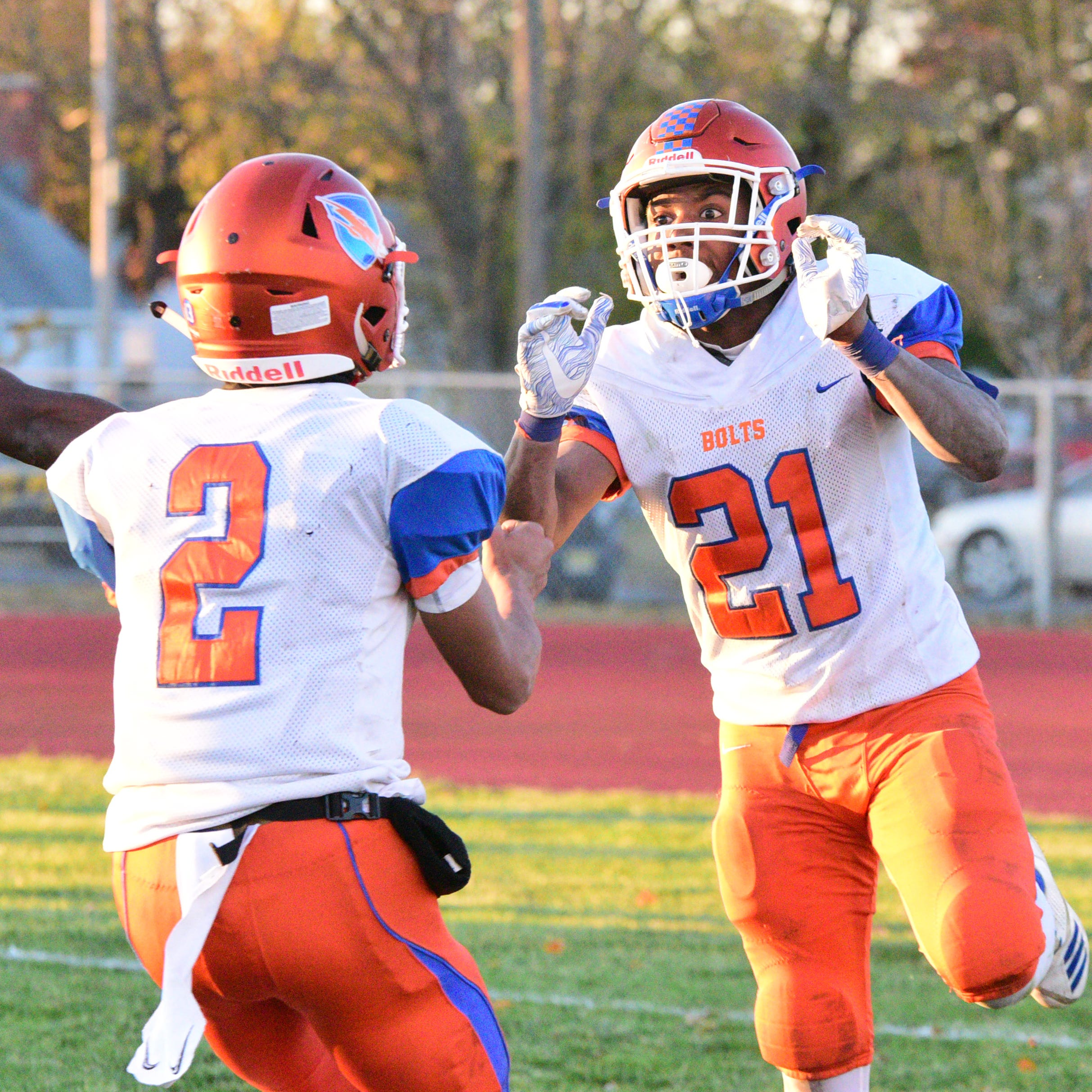 Football: Mistakes bring untimely end to Millville's title hopes
