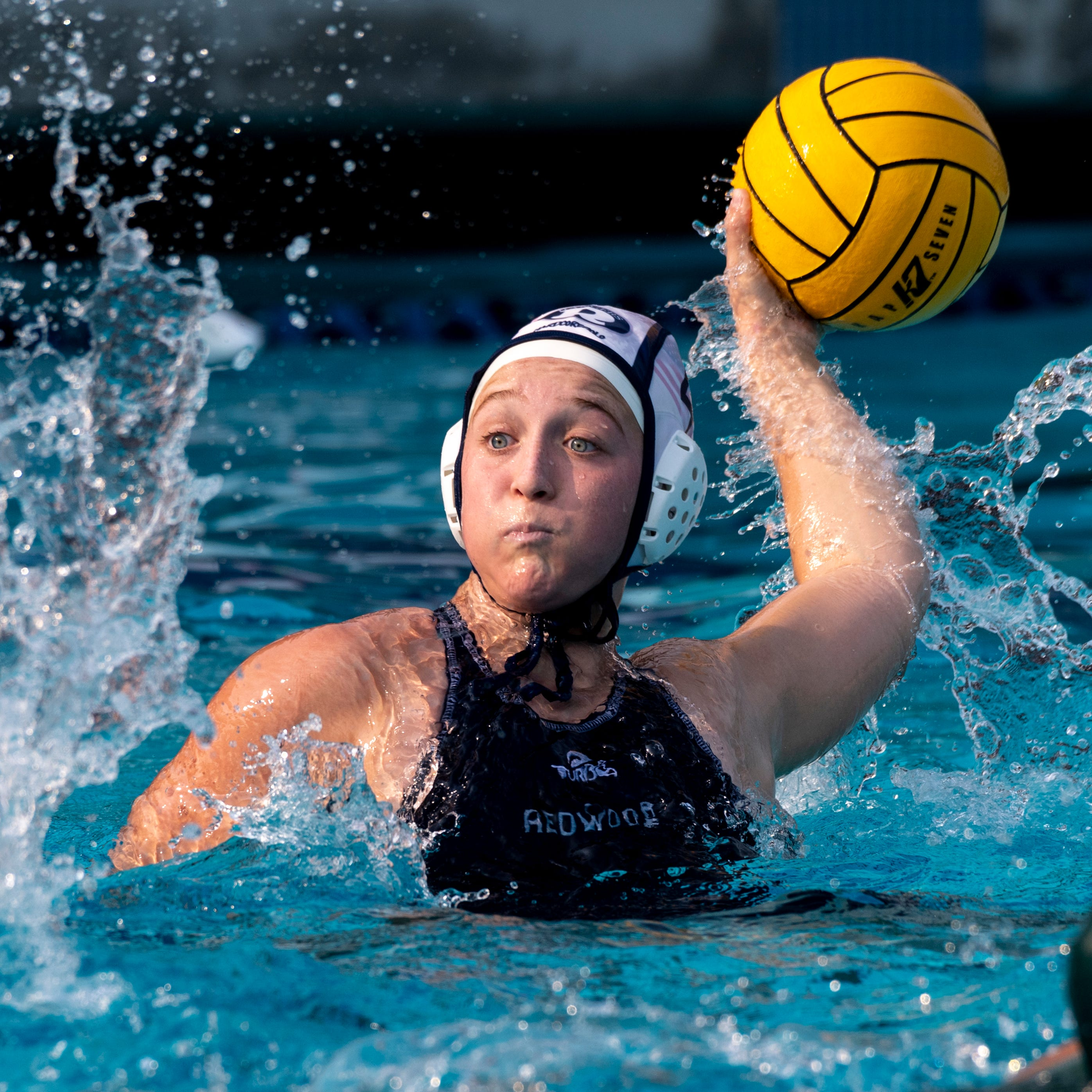 See who made the All-WYL girls water polo team
