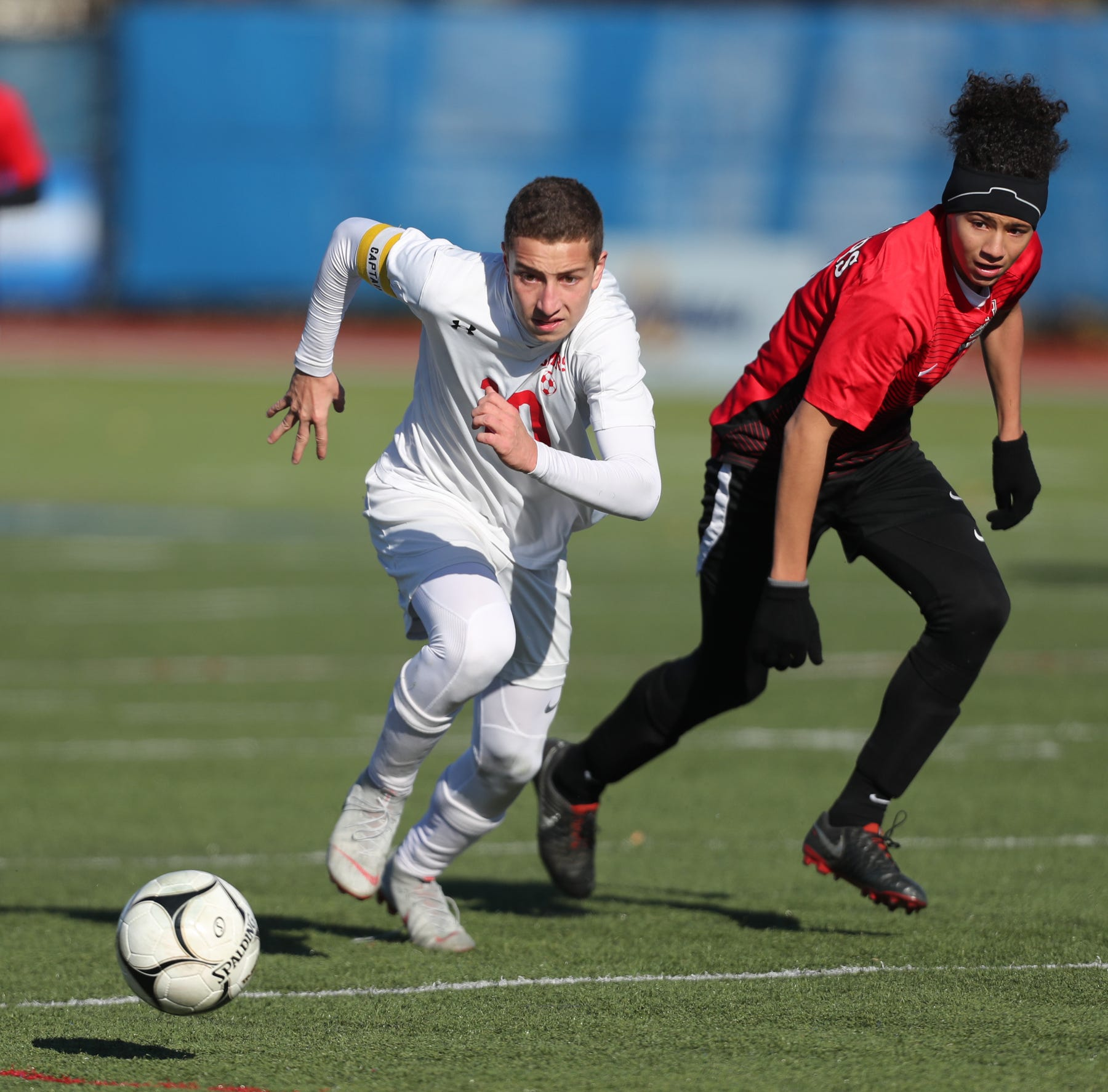 Boys soccer: Vote for player of the year in Westchester/Putnam
