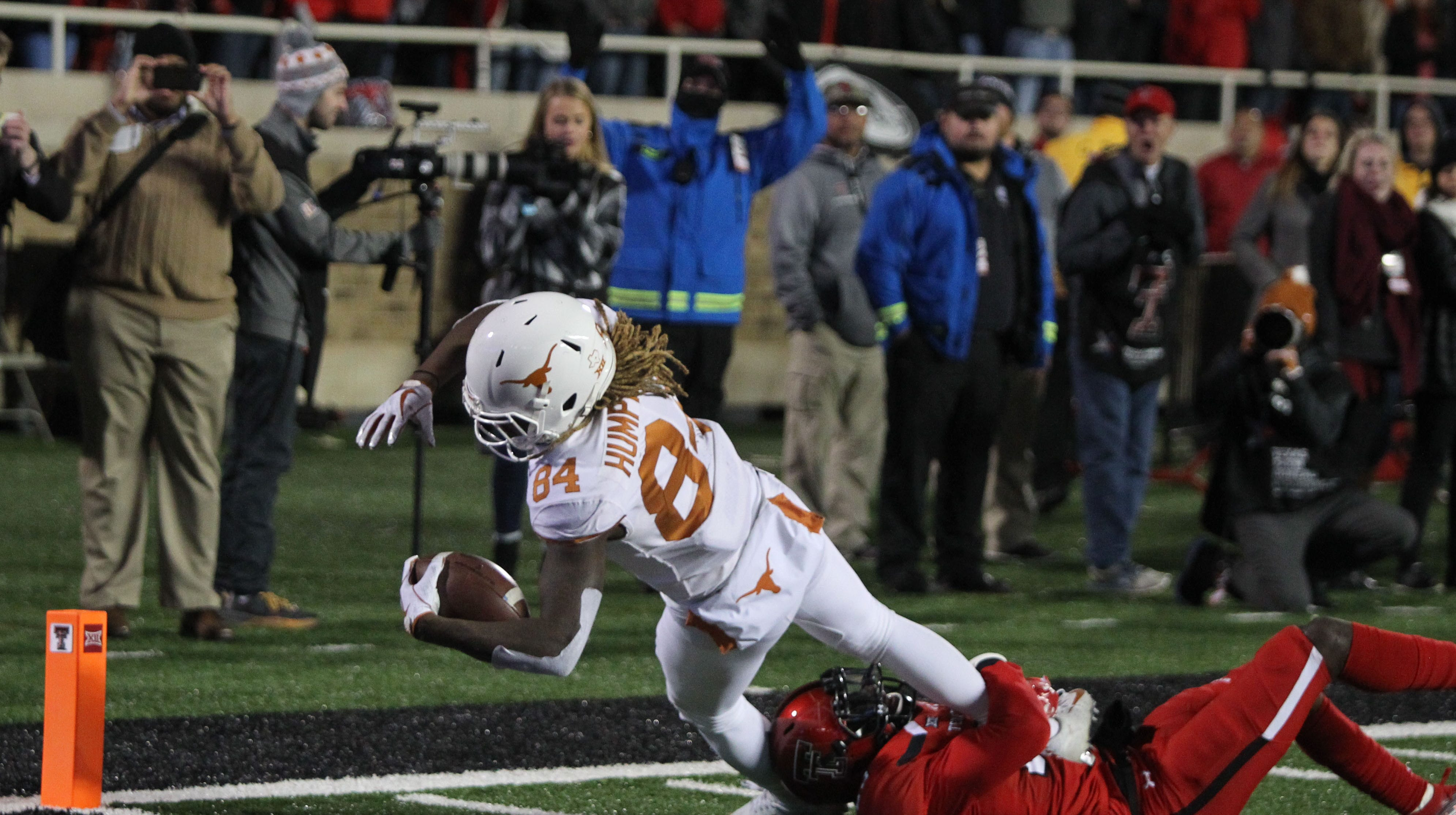 How To Watch Texas Iowa State Football On Longhorn Network What Is
