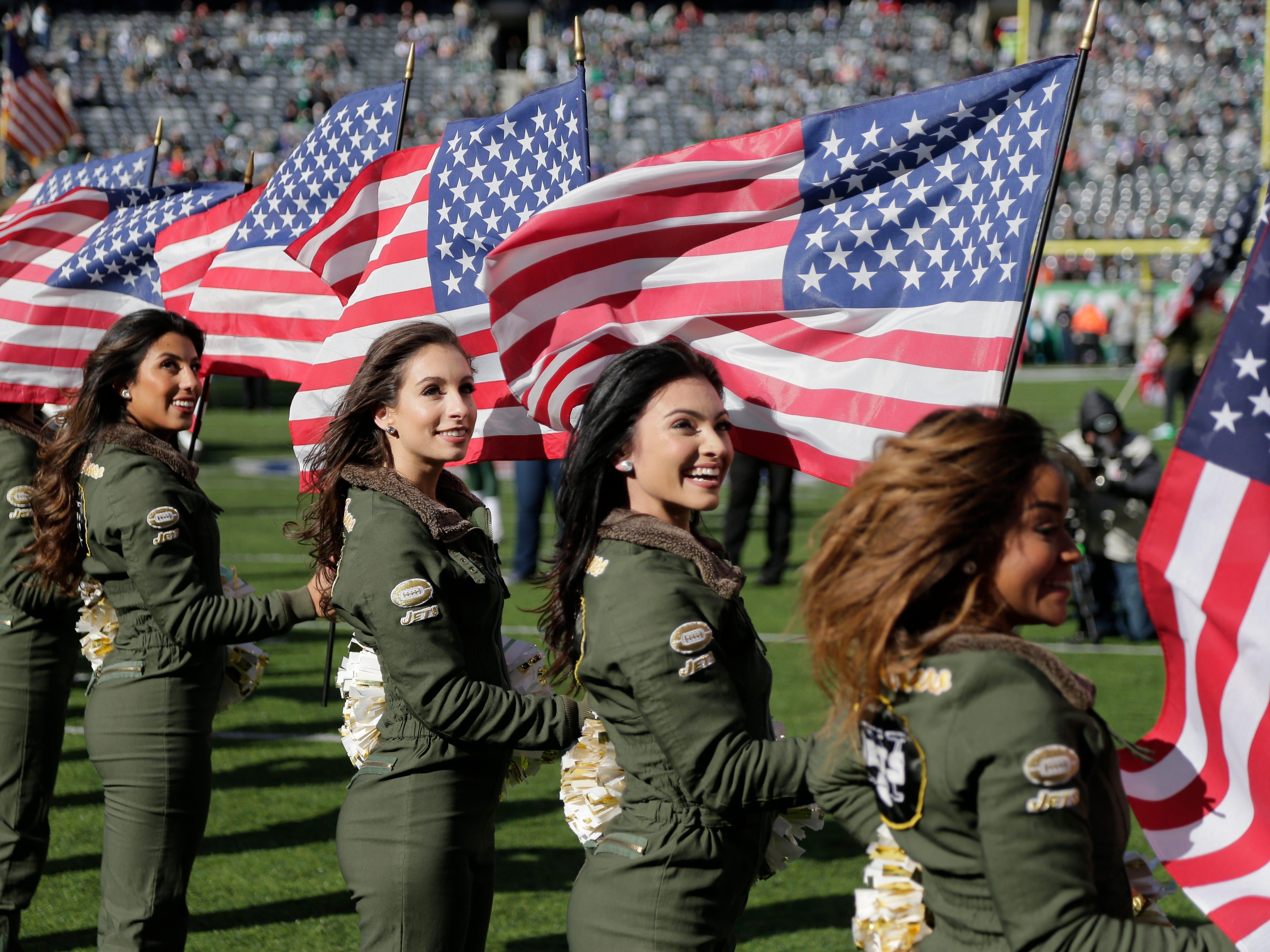 Week 10: Jets