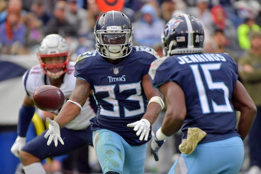 Usp Nfl New England Patriots At Tennessee Titans S Fbn Ten Nep Usa Tn