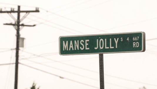 Street Signs With Famous Or Unusual Names