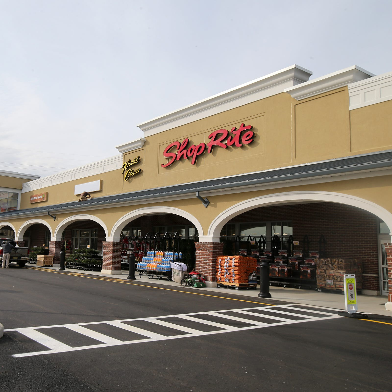 First look inside ShopRite of Shrewsbury; Opens Wednesday