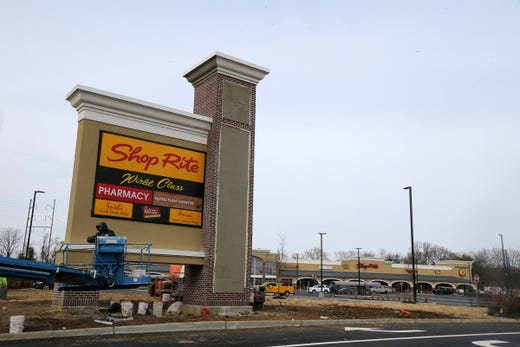 First Look Inside Shoprite Of Shrewsbury Opens Wednesday