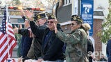 Veterans step out in Toms River