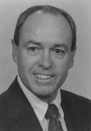 Dr. Jimmy McNeil