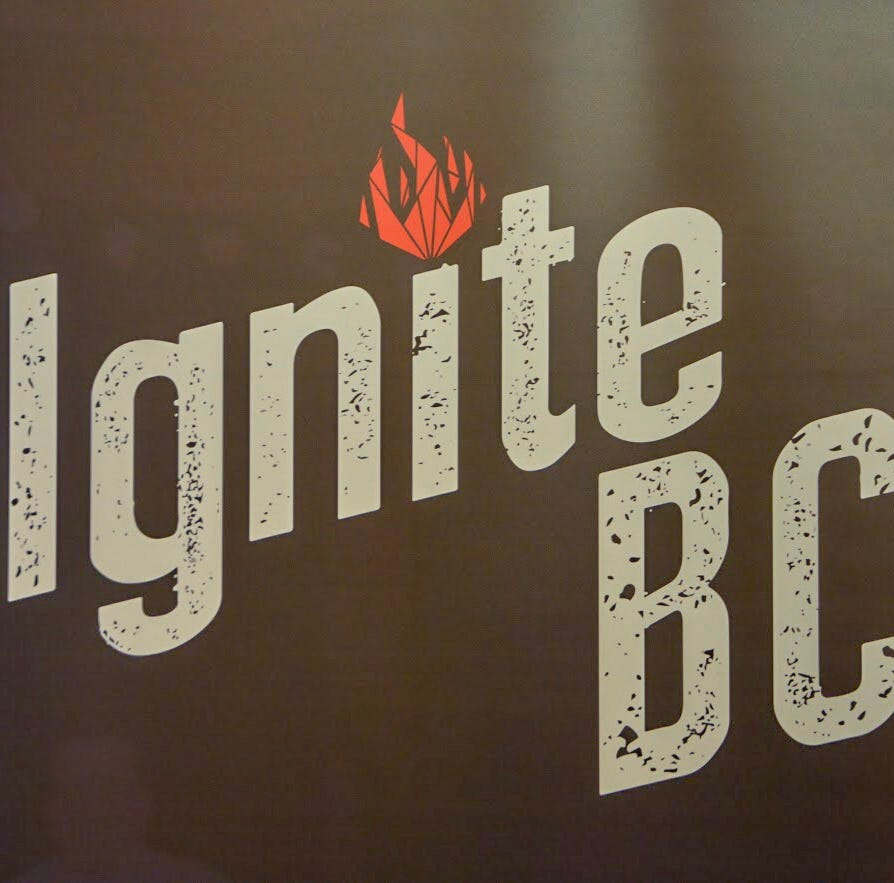 Locals launch new networking organization Ignite BC