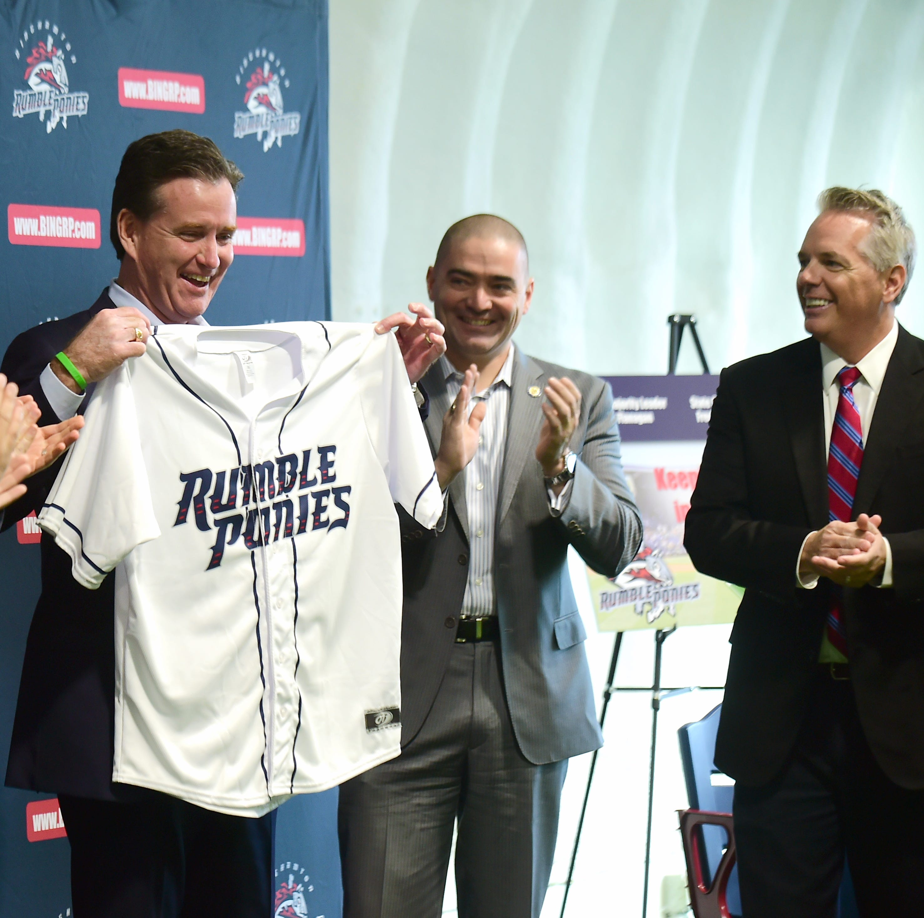 Binghamton's NYSEG Stadium to get $5.1 million upgrade; Rumble  Ponies to stay through 2026
