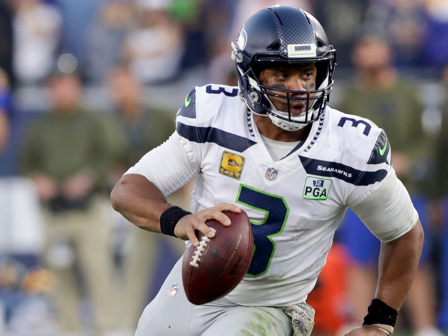 Jim Moore: Seahawks looking like a Super Bowl team (in 2020)