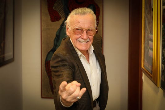 Xxx Talking Your Tech Comic Book Creator Stan Lee08 Jpg