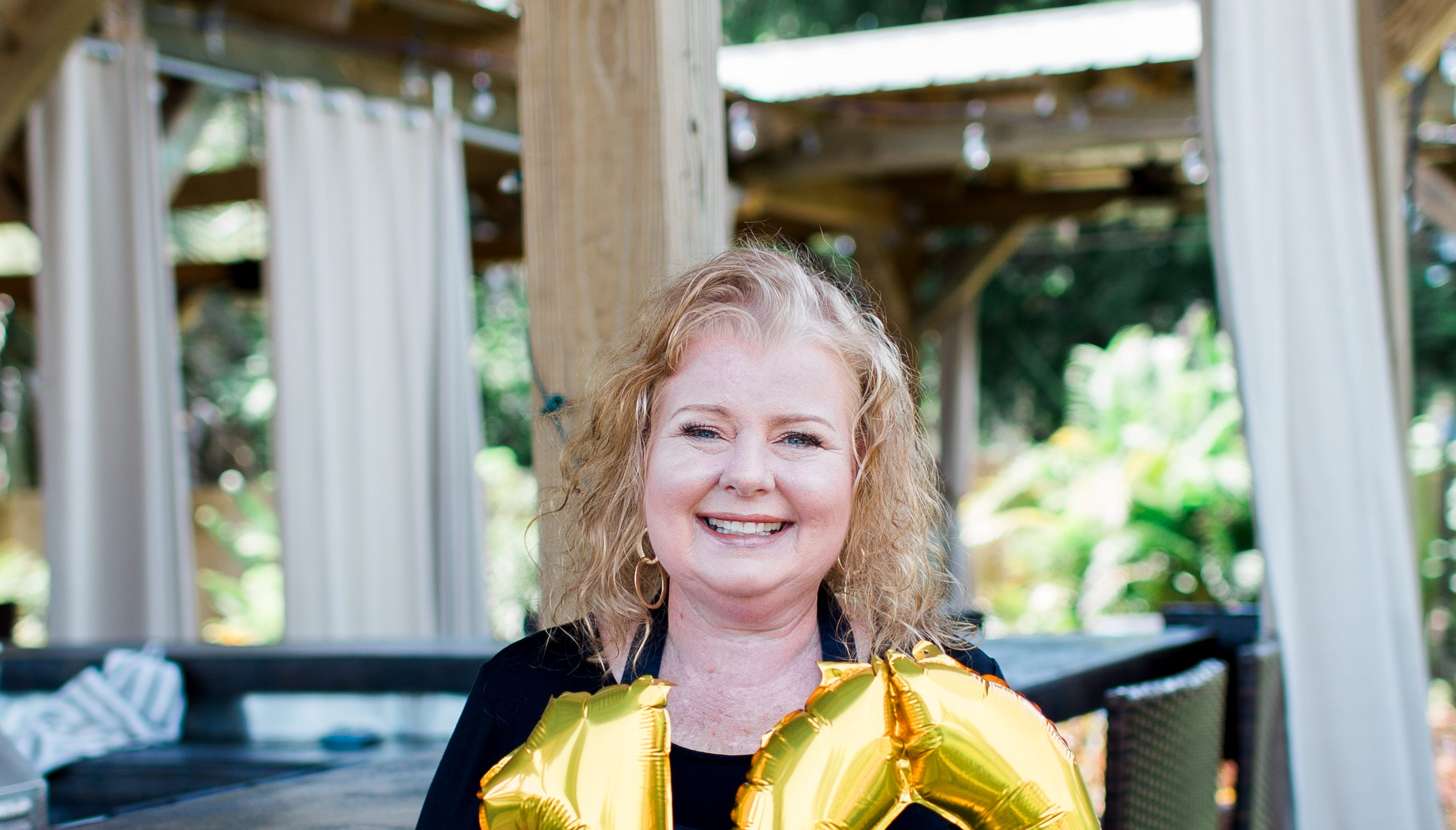 Beth Hazley, owner of Two Chicks and a Pot, is...