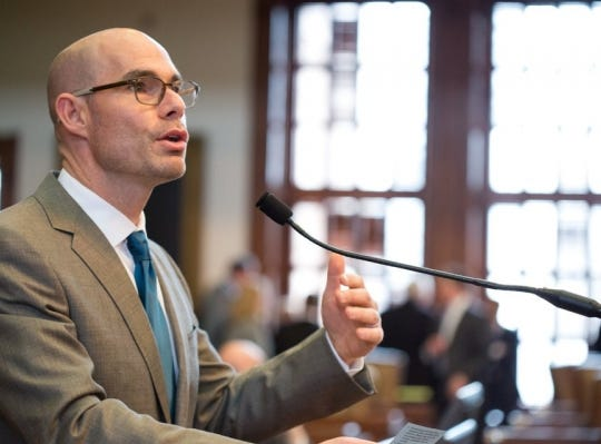 Brazoria County Republican Dennis Bonnen claims victory in race for Texas House speaker