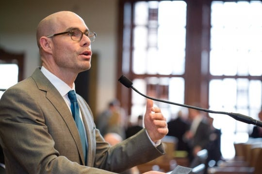 State Rep. Dennis Bonnen