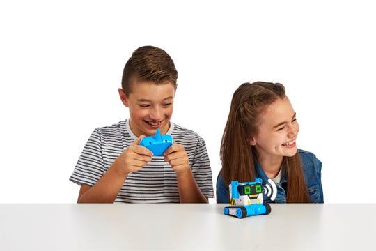 Really Rad Robots: MiBro (Moose Toys)