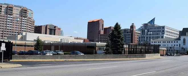 Covington IRS building is expected to close next year.