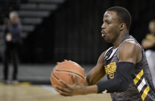 Nku S Basketball Media Day
