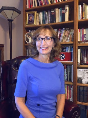 Historian Dr. Minoa Uffelman will receive the AHDC Lifetime Achievement in Heritage award Tuesday night for her work in investigating and sharing information on Tennessee's past.