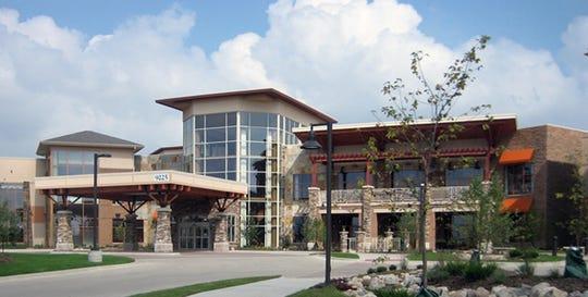 WesleyLife is the 2018 Des Moines Register Metro's Best Senior Living.