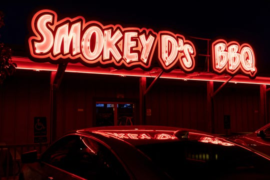 Smokey D's is the 2018 Des Moines Register Metro's Best BBQ Restaurant.