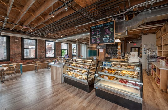 Molly's Cupcakes is the 2018 Des Moines Register Metro's Best Desserts or Sweets Spot.
