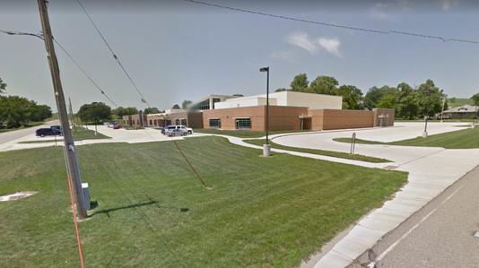 Lawton-Bronson Elementary