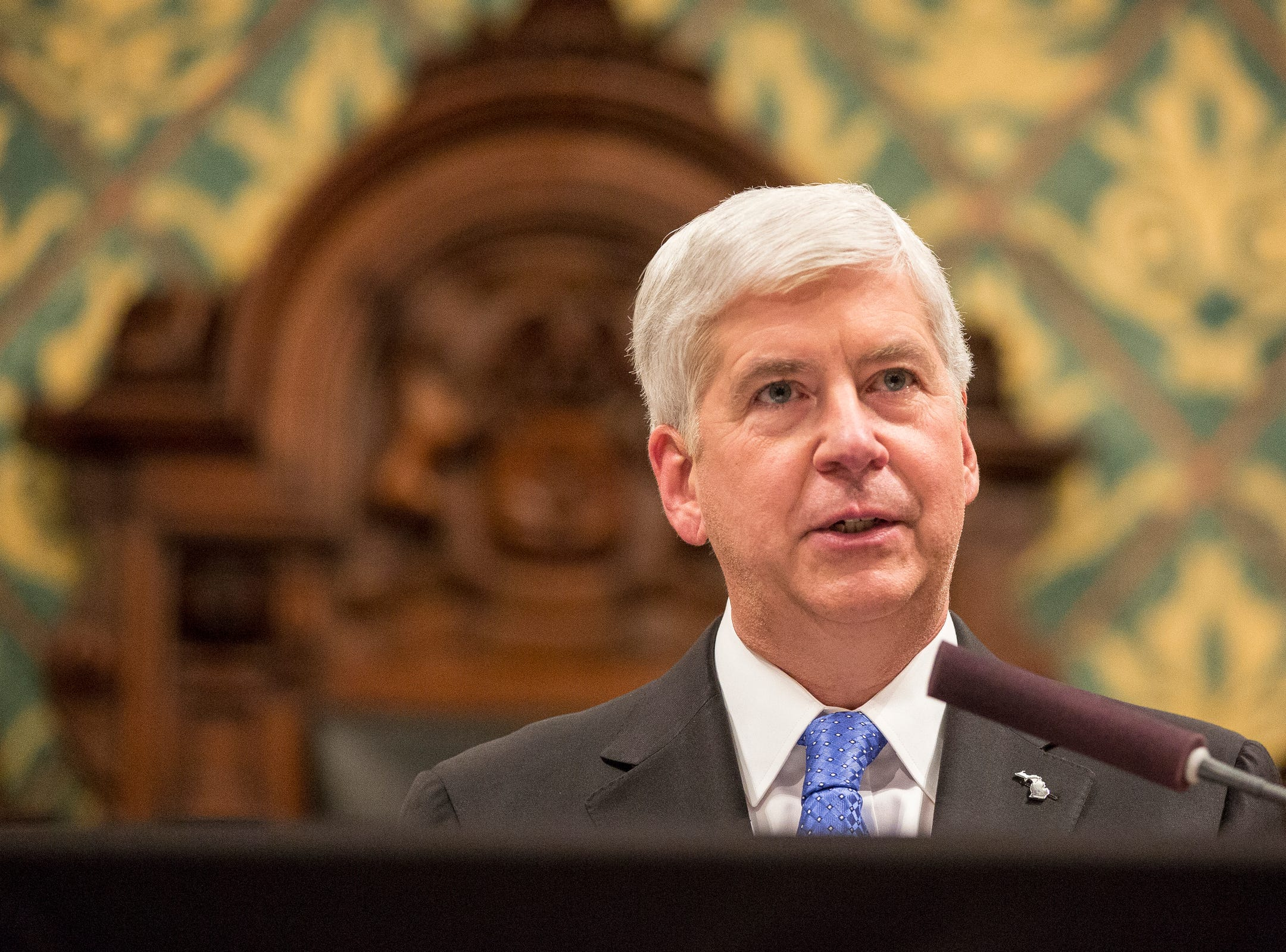 Will Snyder enable lame-duck Legislature's 11th-hour smash-and grab?