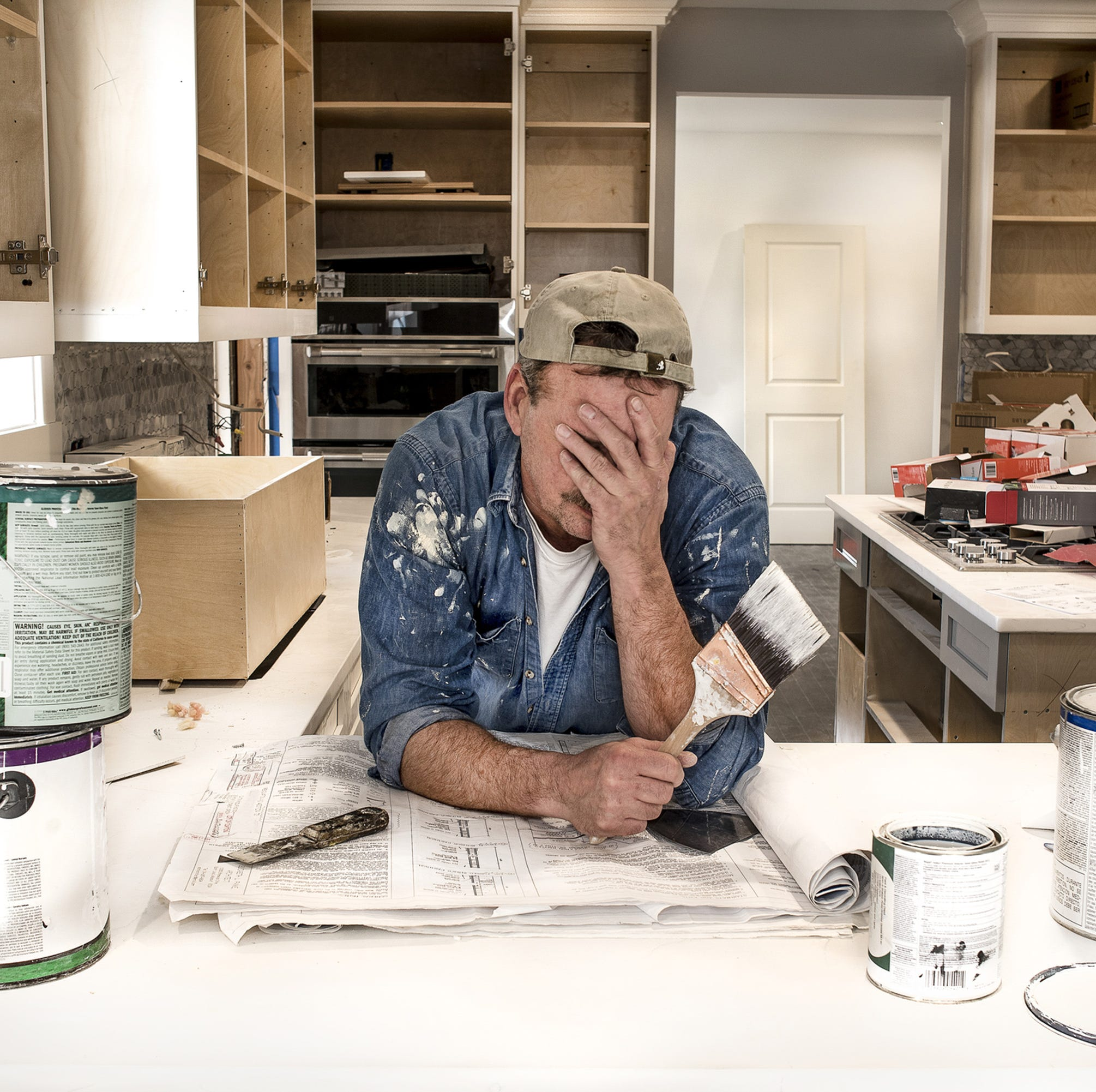 Home Advisor: Pitfalls to avoid in a kitchen remodel