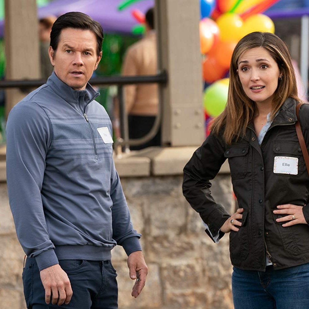 Review: Big-hearted comedy 'Instant Family' opens its arms