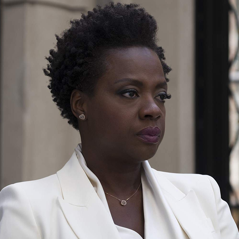 Review: 'Widows' a heist movie with open eyes