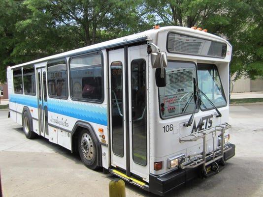 Mets Bus