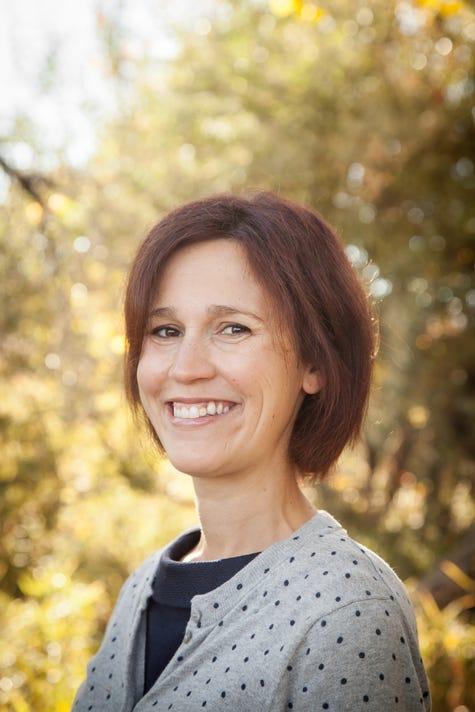 Fort Collins school psychologist Potyondy