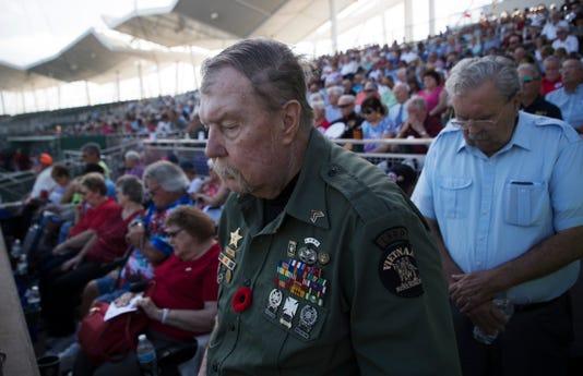 Veteran Main