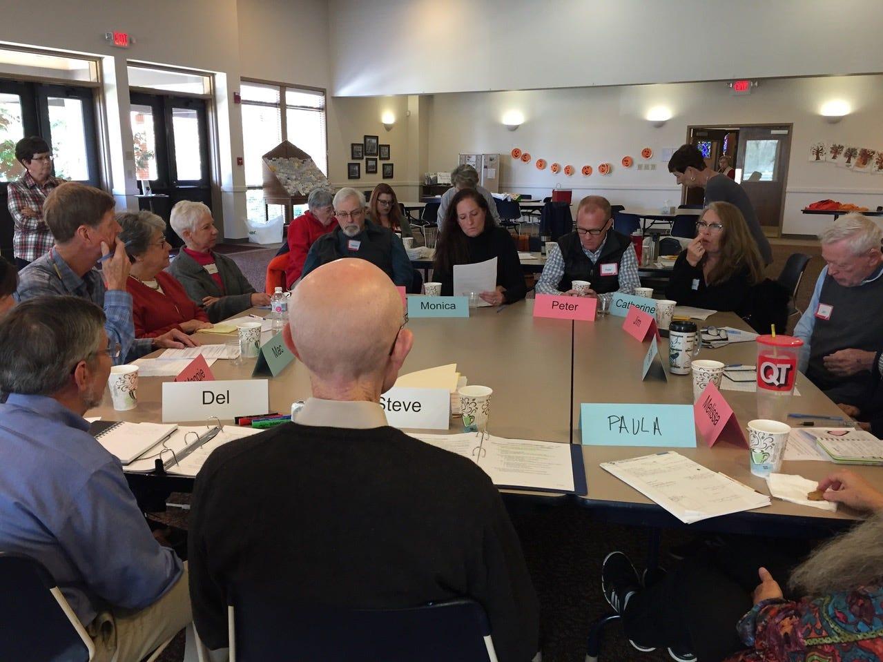 Clemson 'Better Angels' group seeks to defuse bitter political divide