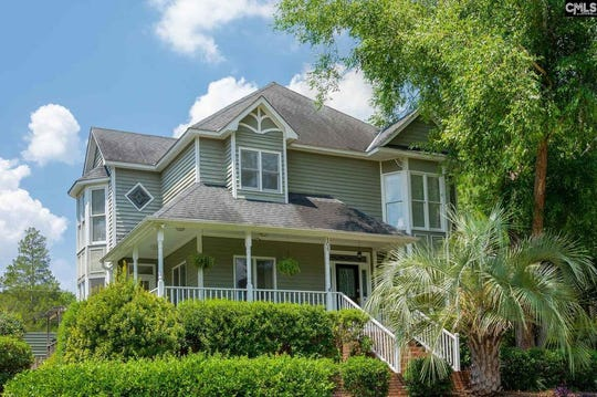 This home in Columbia recently sold for $249,000.