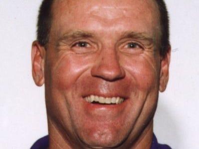 Mike Van Diest, Carroll College football coach.