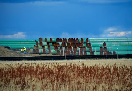 10292018 Keystone Xl Pipeline I