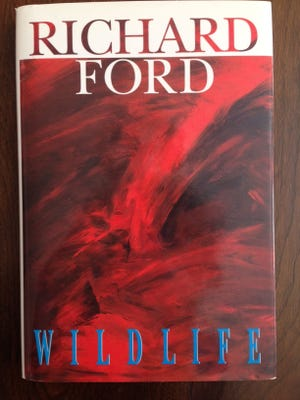 """Richard Ford's novel """"Wildlife"""" is set in Great Falls, as is the new movie based on the book."""