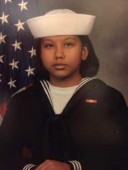 Congratulations to Seaman Recruit Warner, Alleiah Jayd who completed U.S. Navy basic training in Great Lakes, IL. on October 19. She is the daughter of Leilani Warner and granddaughter of Melvin Warner of Yona. Her guidance through her journey are her grandparents Jawhar and Helen Babauta-Aziz of Kansas City, KS. Warner is the great granddaughter of Jesus and Bea Babauta of Santa Rita. She will be continuing her Navy A School at Fort Lee, VA. as a Navy Culinary Specialist.