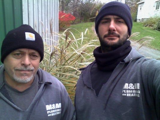 M & M Plumbing