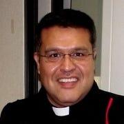 Father Lenin Vargas