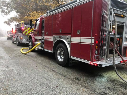 Madco Fire Smoke Alarms