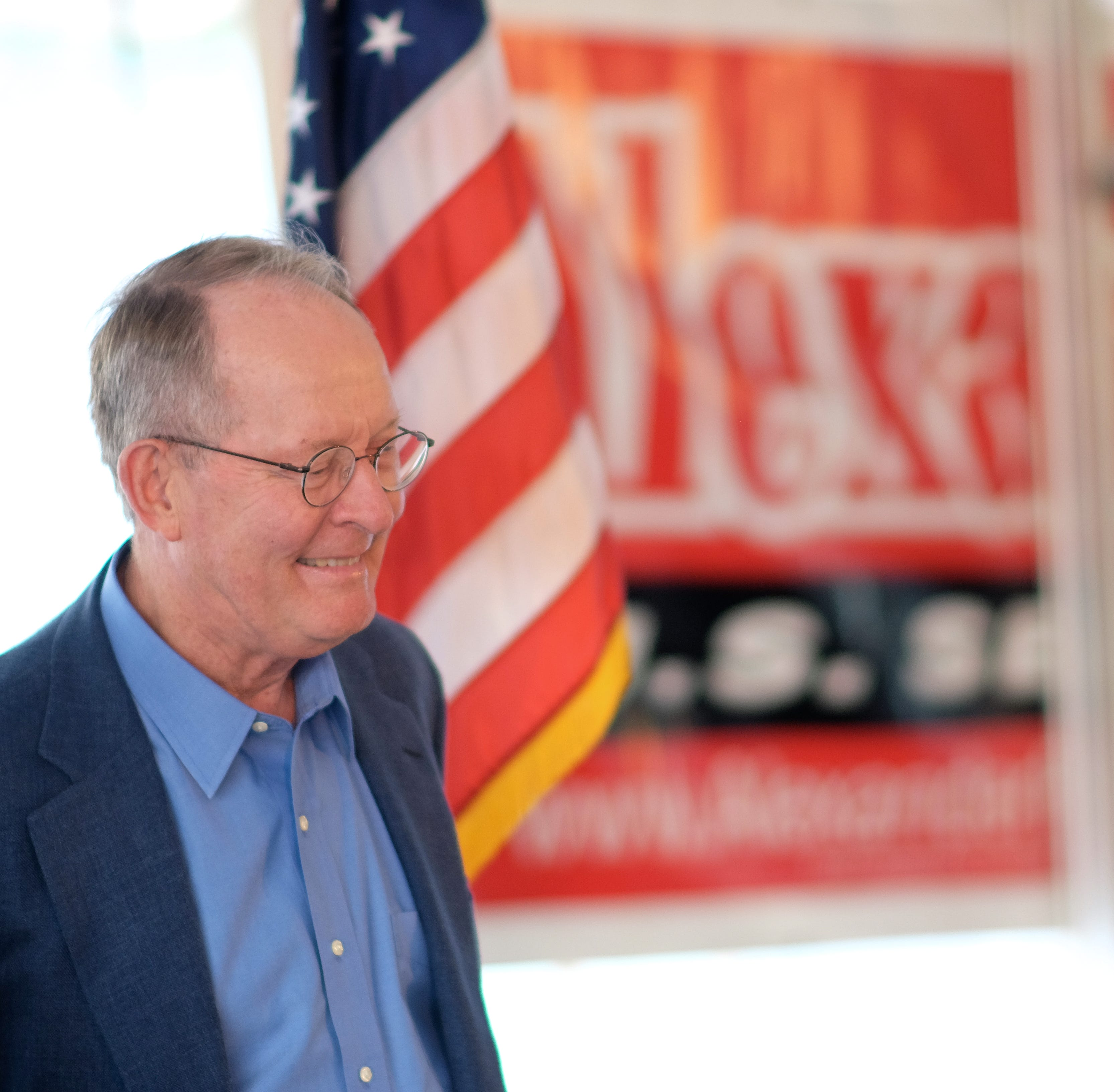 Victor Ashe: Lamar Alexander will turn 80 — and run again — in 2020