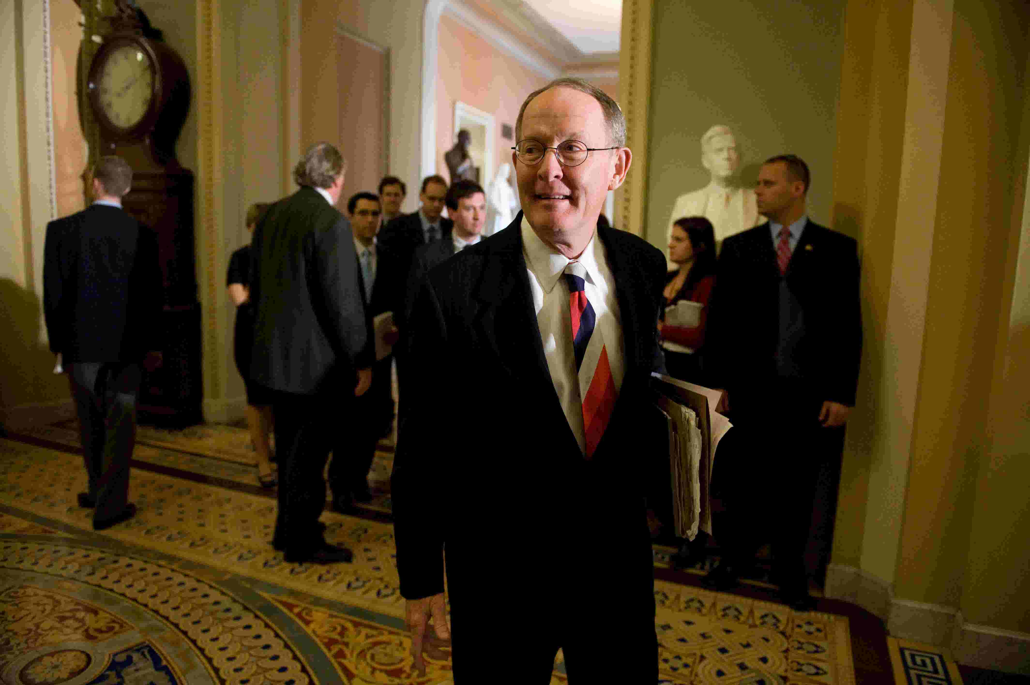 Lamar Alexander has put his legacy at risk | Opinion