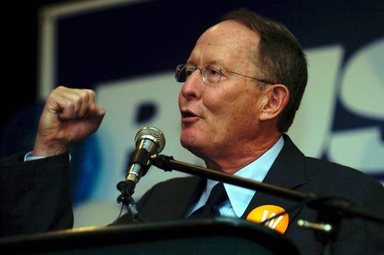 Sen. Lamar Alexander, R-Tennessee