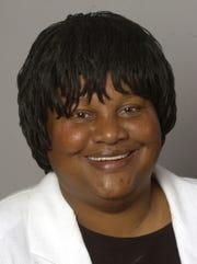 Jenelle Chargois, Editorial Board member