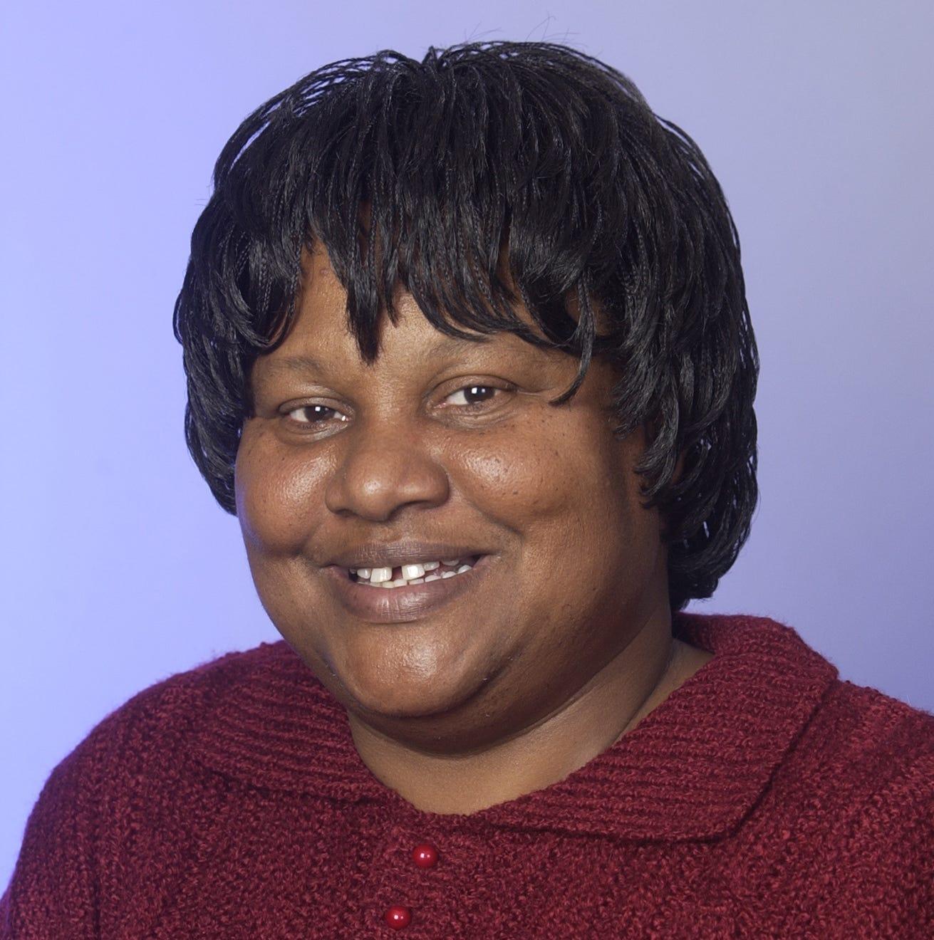Radio personality, leader Jenelle Chargois dies