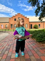 This is the sixth in the Take the Back Roads series. Reporter Leigh Guidry and family explore Morgan City and Avery Island on the Bayou Teche Byway.