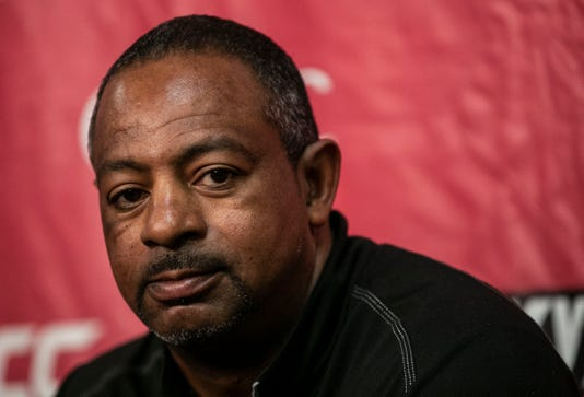 Lorenzo Ward Takes Over Uofl Football